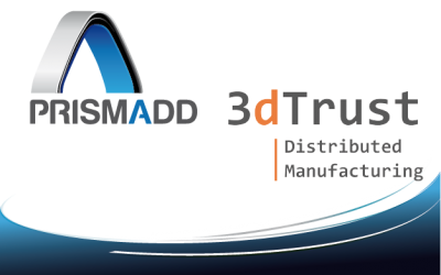 PRISMADD implements 3d TRUST's production management tool to digitalize its factory
