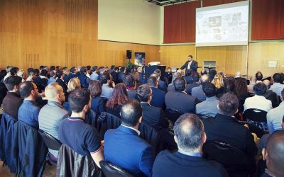 Managers Seminar – October 6th in Carquefou [44]