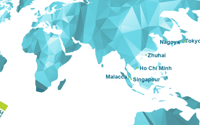 WEARE Group à la recherche de talents pour accompagner son développement en Asie