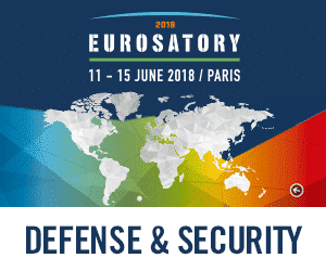 La BU Defense WeAre Group au salon Eurosatory