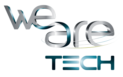 1ère apparition publique de WeAre Tech
