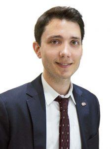 Adrien Pichon | Directeur WeAre Pacific Manager division Aerospace